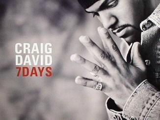 Craig David - 7 Days Mp3 Download