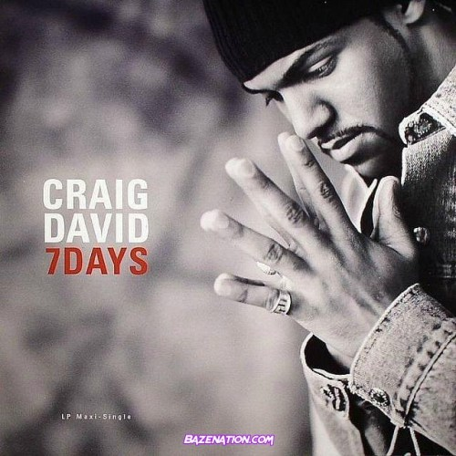 Craig David - 7 Days Mp3 Download