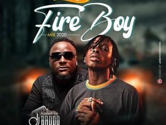 DJ Baddo – Best Of Fireboy Mix Mp3 Download