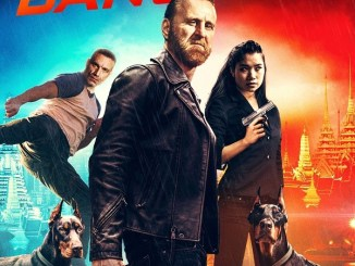 DOOWNLOAD Movie: English Dogs In Bangkok (2020)