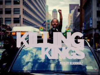 Grafh – Killing Kings Ft. Ray Emmanuel, Mysonne & Sly Pyper Mp3 Download
