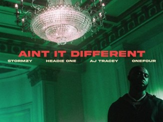 Headie One – Ain't It Different ft. AJ Tracey, Stormzy & Onefour Mp3 Download