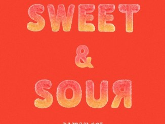 Jawsh 685 - Sweet N Sour ft. Lauv & Tyga Mp3 Download