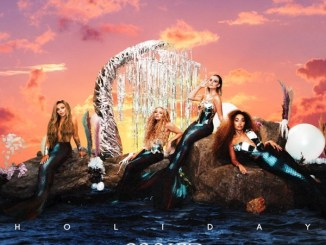 Little Mix - Holiday (220 KID Remix) Mp3 Download