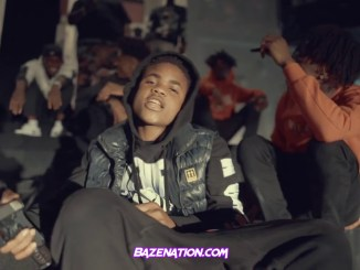 P Yungin & NBA YoungBoy - Im On Mp3 Download