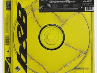 Post Malone - Paranoid Mp3 Download