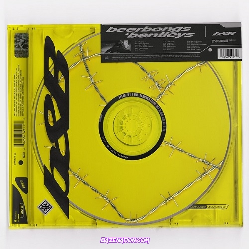 Post Malone - Jonestown (Interlude) Mp3 Download