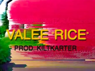 Valee - Rice Mp3 Download