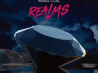 Wande Coal – Again (Remix) ft. Wale Mp3 Download
