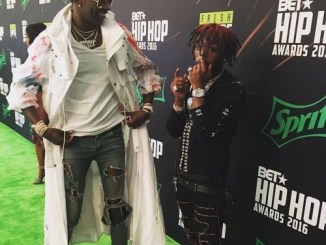 Young Thug – Zoom (Remix) ft. Lil Uzi Vert Mp3 Download