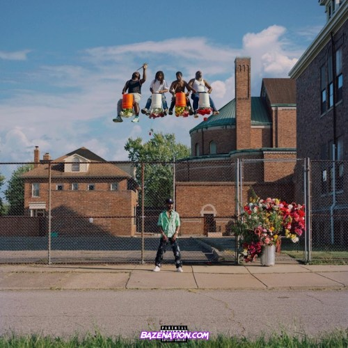 DOWNLOAD ALBUM: Big Sean – Detroit 2 [Zip Tracklist]