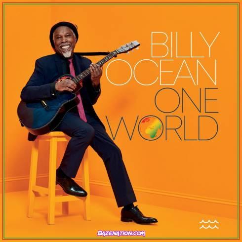 DOWNLOAD ALBUM: Billy Ocean – One World [Zip File]