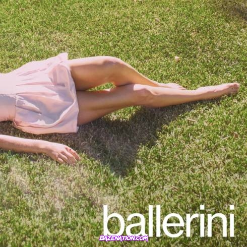 DOWNLOAD ALBUM: Kelsea Ballerini – ballerini [Zip File]