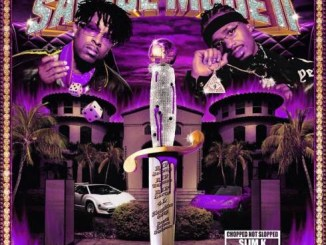 21 Savage & Metro Boomin – Purple Savage Mode II Intro [ChopNotSlop Remix] Mp3 Download