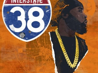 DOWNLOAD ALBUM: 38 Spesh - Interstate 38 [Zip Tracklist]