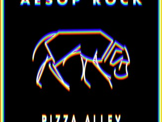 Aesop Rock - Pizza Alley Mp3 Download