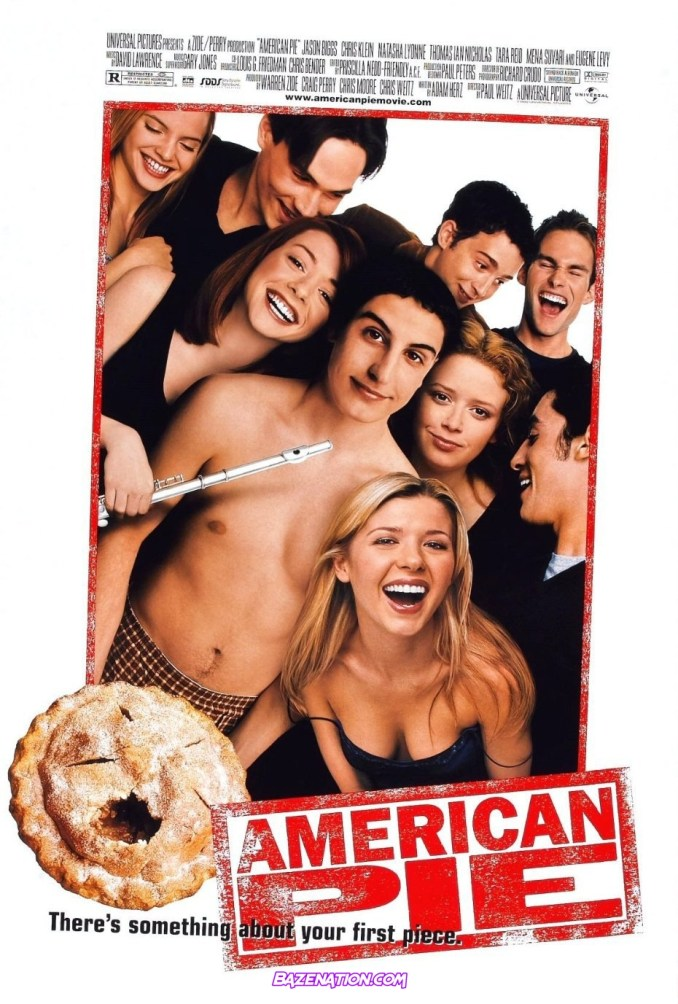 DOWNLOAD Movie: American Pie 1 (1999)