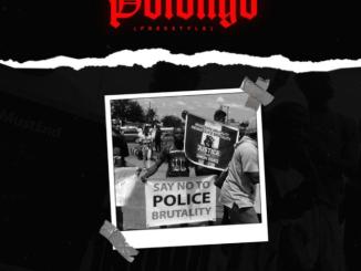 Bella Shmurda – Polongo (Freestyle) Mp3 Download