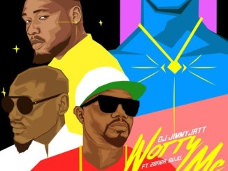 DJ Jimmy Jatt ft. 2Baba, Buju - Worry Me Mp3 Download