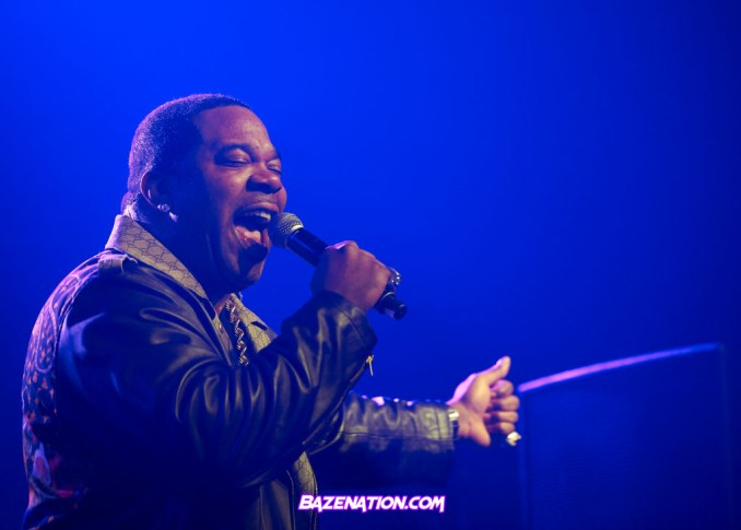 """Busta Rhymes Reveals """"ELE 2"""" Release Date & Album Cover"""