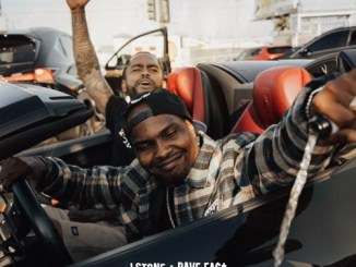 J. Stone – All or Nothin' ft. Dave East Mp3 Download