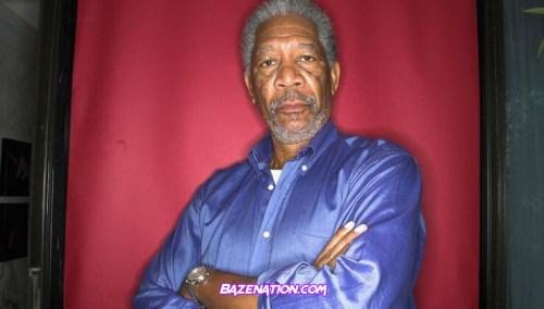 "Morgan Freeman Reveals How He Got On 21 Savage & Metro Boomin's ""Savage Mode 2"""