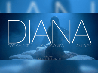 DOWNLOAD VIDEO: Pop Smoke - Diana (Remix) ft. King Combs & Calboy