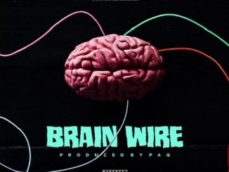 Shatta Wale – Brain Wire (Freestyle) Mp3 Download