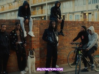 DOWNLOAD VIDEO: Burna Boy ft. Stormzy – Real Life