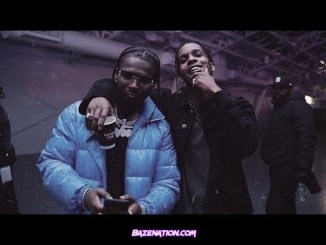 A$AP Rocky - Sick of the Sicka (feat. Pop Smoke & Skepta) Mp3 Download
