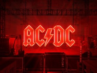 DOWNLOAD ALBUM: AC/DC - POWER UP [Zip File]