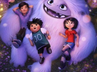 DOWNLOAD Movie: Abominable (2019)