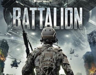DOWNLOAD Movie: Battalion (2018) WEBRip 300Mb Hindi Dual Audio 480p ESub