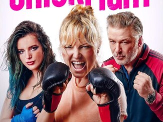 DOWNLOAD Movie: Chick Fight (2020)