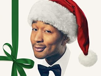 John Legend – Happy Xmas (War Is Over) Mp3 Download
