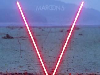 DOWNLOAD ALBUM: Maroon 5 - V (Asia Tour Edition) [Zip File]
