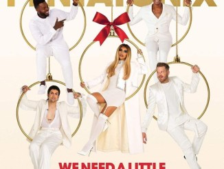 Pentatonix – We Need A Little Christmas Mp3 Download
