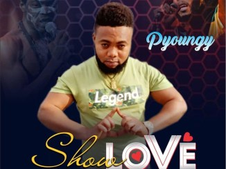 Pyoungy - Show Love Mp3 Download