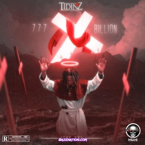 Tidinz - Iron Head ft. Dremo Mp3 Download