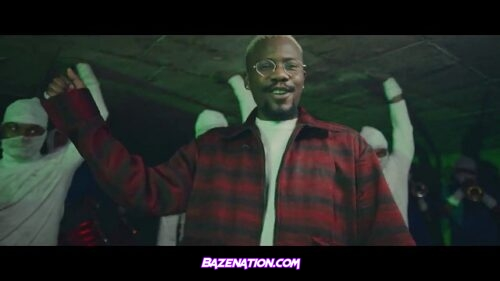 DOWNLOAD VIDEO: Ycee – MIDF (Money I Dey Find)