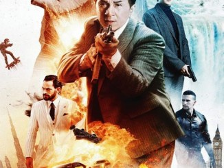DOWNLOAD Movie: Vanguard (2020) [Chinese]