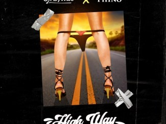 DJ Kaywise - High Way ft. Phyno Mp3 Download