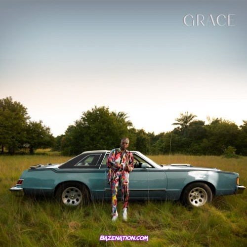DJ Spinall - Words Of Grace (feat. Tobi Adey) Mp3 Download