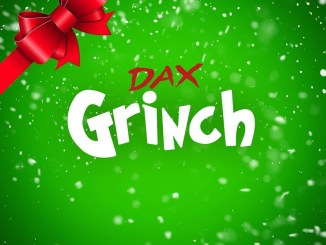 Dax - GRINCH Mp3 Download