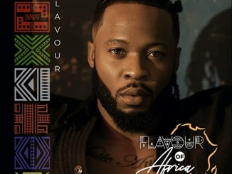 DOWNLOAD ALBUM: Flavour – Flavour Of Africa [Zip File]