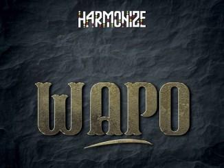 Harmonize – Wapo Mp3 Download