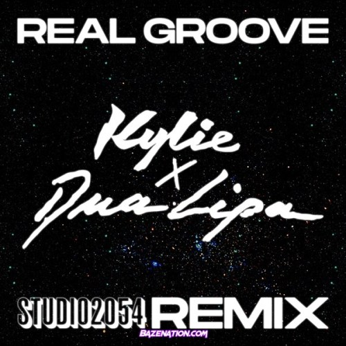 Kylie Minogue & Dua Lipa – Real Groove (Studio 2054 Remix) Mp3 Download