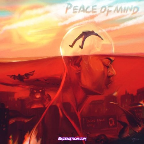 Rema - Peace Of Mind Mp3 Download