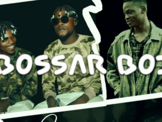2N – Bossar Boi ft. Charles Taylor Mp3 Download