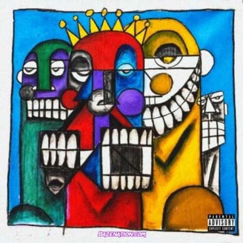 A-Reece - The 5 Year Plan ft. Wordz Mp3 Download